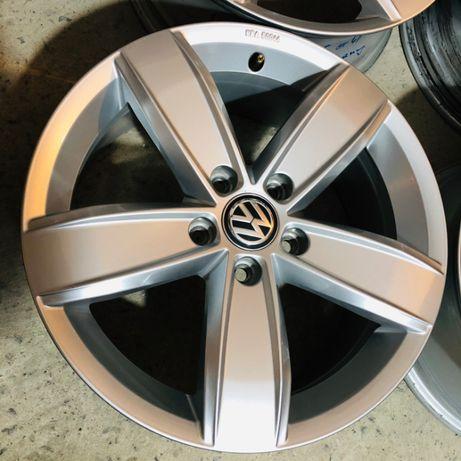 r17 VW Passat B8 / Alltrack / Tiguan 2018 T-ROC Original Corvara