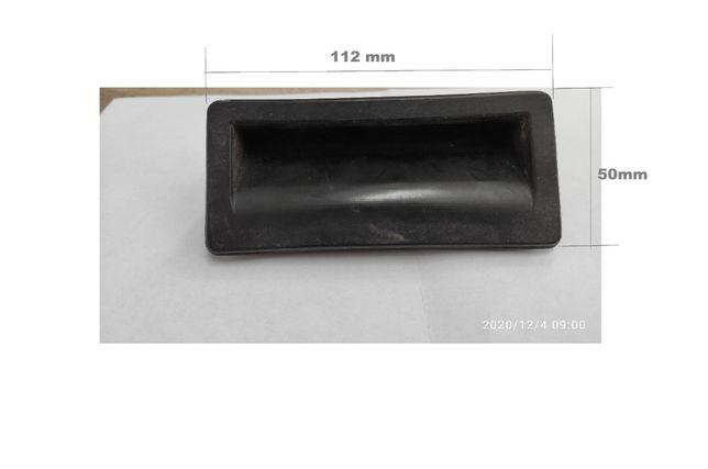Klamka mikrostyk bagażnika AUDI A4 B8 SEDAN, A5 A6 Q5