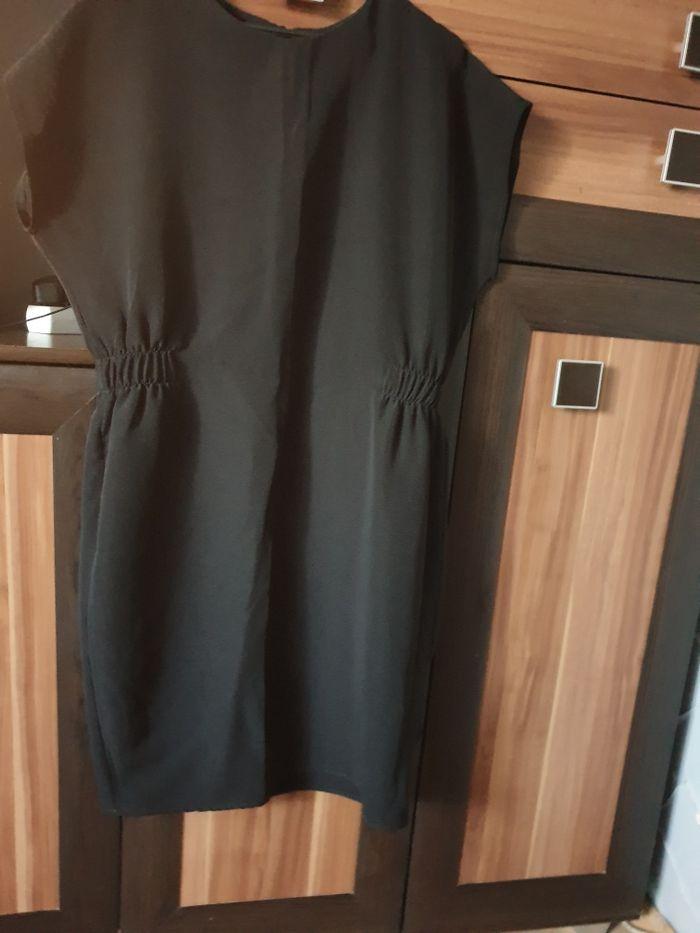 Czarna sukienka Lachówiec - image 1