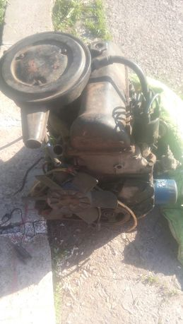 Продам двигатель ваз2101.