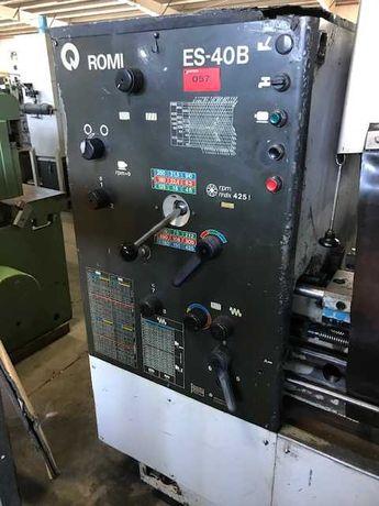 Torno Mecanico ROMI ES-40B