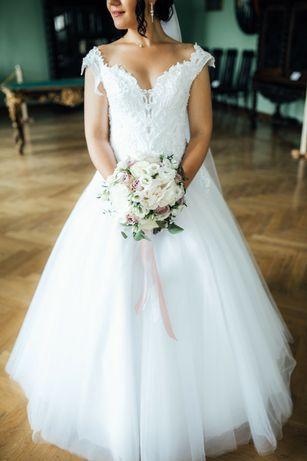 Весільне плаття Срочно