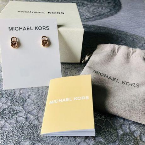 Michael Kors kolczyki