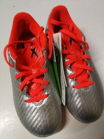 Buty piłkarskie korki