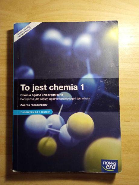 To jest chemia 1 z. rozszerzony