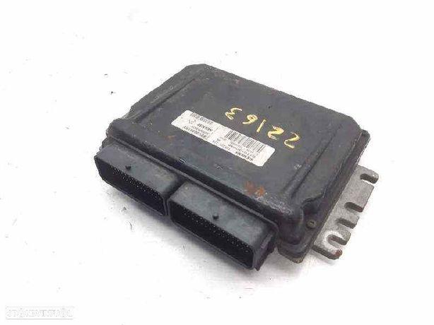 8200046162  Centralina do motor RENAULT MEGANE I Classic (LA0/1_) 1.4 16V (LA0D, LA1H, lA0W, LA10)
