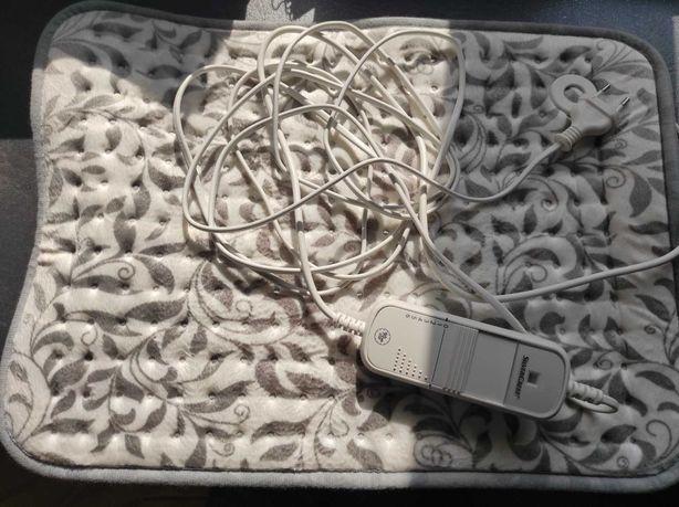 poduszka mata elektryczna Silvercrest 45x35 cm