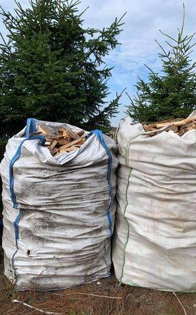 Sprzedam Drzewo opałowe z dojazdem do klienta !