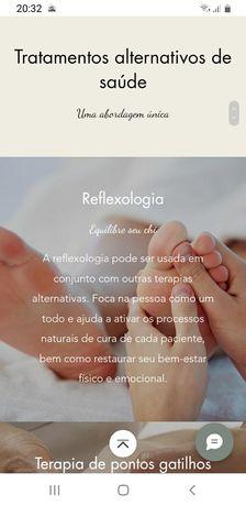 Terapias e massagens