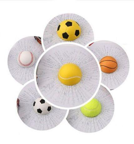 3d наклейки на авто- тенісний, бейсбольний баскетбольний та футбольний