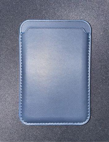 Carteira iphone magsafe