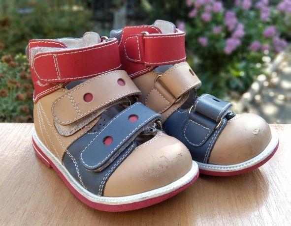 4 Rest Orto ортопедическая обувь