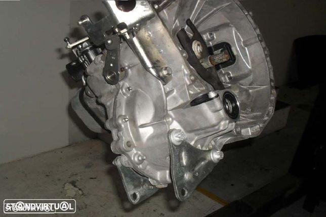 Montagem Caixa de Velocidades Peugeot Bipper 1.4 HDI 2008