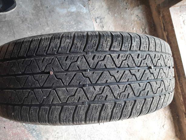 Продам шини б/у КАМА - 214 , Radial 215/65R16 (2шт.)