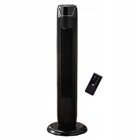 Колонный / Башенный вентилятор с пультом и таймером ANSIO 1114