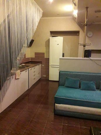 Аренда квартиры в центре на Жуковского посуточно, почасово