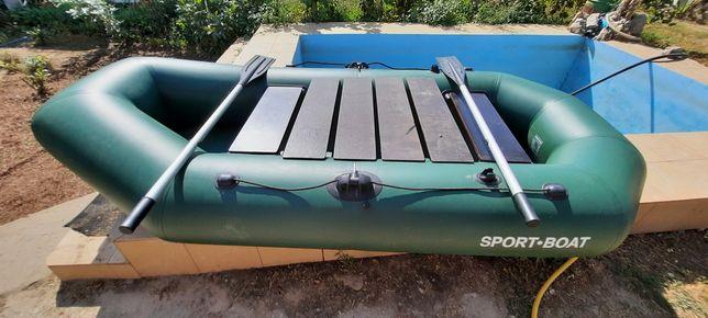 Продам лодку SPORT BOAT 3м