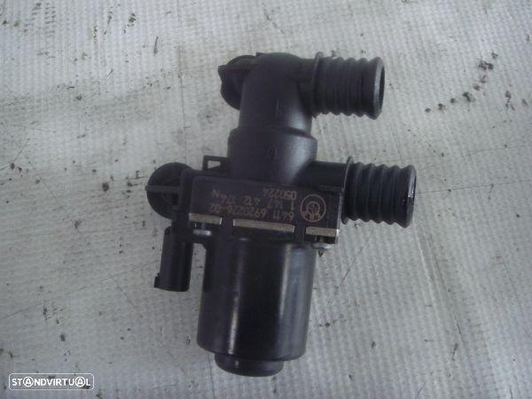 Bomba De Água Adicional Bmw 5 Touring (E61)