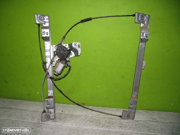 PEÇAS AUTO - Renault Kangoo - Elevador Eléctrico Frente Direito - EL499