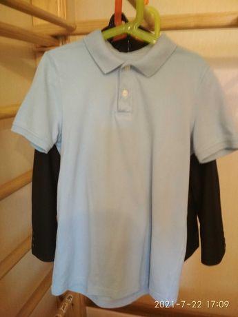 Школьная форма футболка поло Old Navy