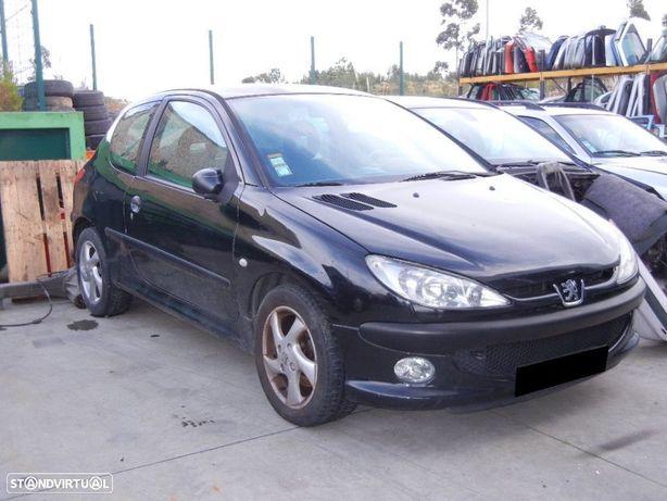 Peugeot 206 XS 2.0 HDi para peças
