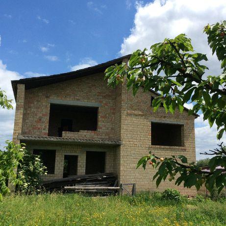 Продам дом в с. Иванков (Борисполь)