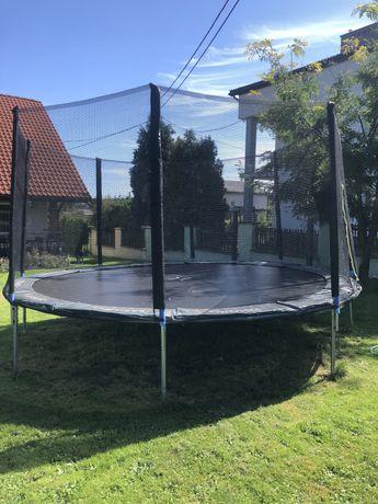 Trampolina 430 cm