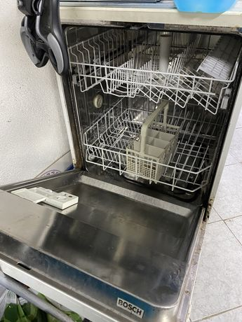 maquina lavar loiça Bosch