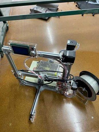 Anet A2 Impressora 3D