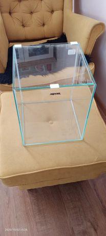 Aquael akwarium Kostka 30x30x35 z pokrywą