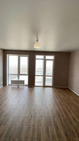 3-комнатная квартира с Ремонтом в рассрочку.