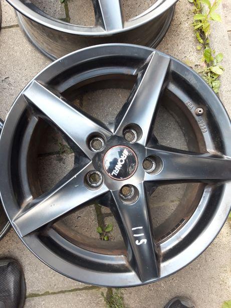Felgi Aluminiowe Alusy Ronal R 16 5x115 Opel Chevrolet