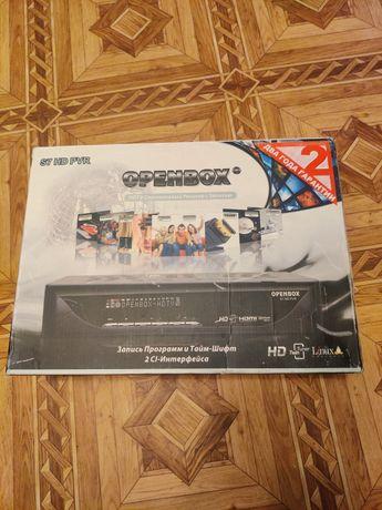 Спутниковый ресивер Openbox S7 HD PVR