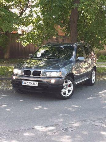 Продам BMW X5 2003