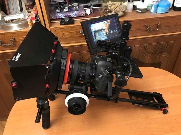 Canon 5d mark III  Как новый