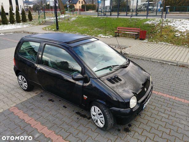 Renault Twingo Wspomaganie Otwierany dach dobry stan