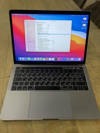 MacBook Pro 2017 TouchBar i5 3.1/ 16Gb/ 512 SSD