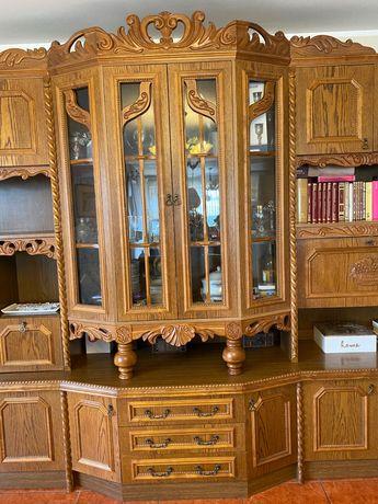 Meblościanka- zestaw mebli do salonu