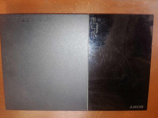 PlayStation 2 usada