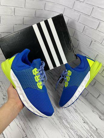 Кросівки adidas falcon elite 5 schuh нові оригінал