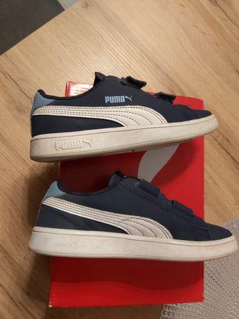 Buty Puma 32 chłopiec