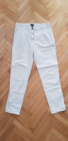 Spodnie Papier bag H&M