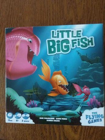 Little Big Fish (stan idealny)