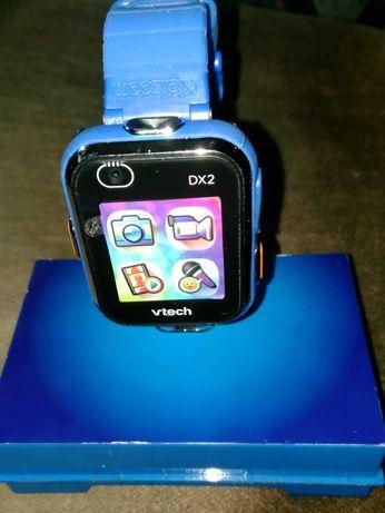 детские часы VTech Kidizoom DX2
