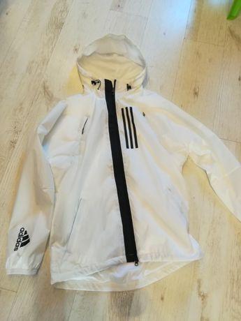 Nowa kurtka Adidas model 2019 - biała