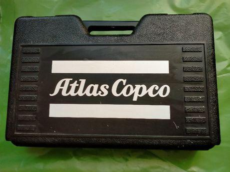 Wkrętarki akumulatorowe atlas copco