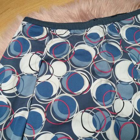 Kolorowa spódnica Tatuum 34/36
