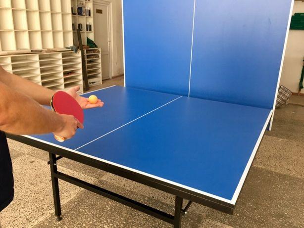 Теннисный стол феникс home sport m19 новый, тенісний стіл