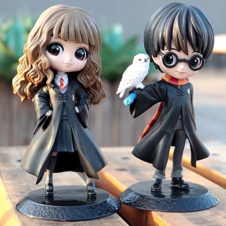 Harry Potter Q Posket anime boneco cada
