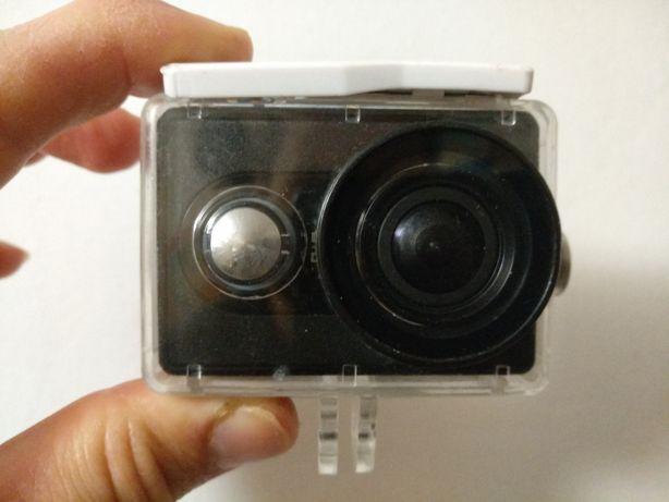 Xiaomi Yi International Black Edition екшн камера экшн аквабокс